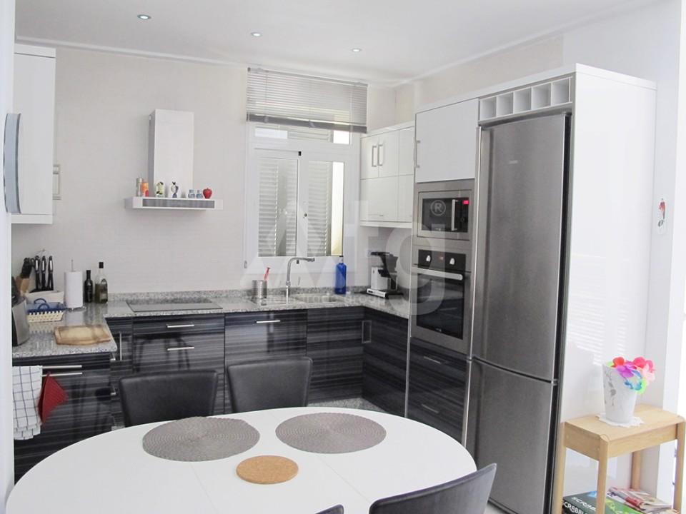2 bedroom Apartment in Finestrat  - CG7643 - 3