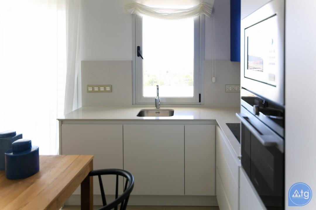 2 bedroom Apartment in Finestrat  - CG7643 - 45