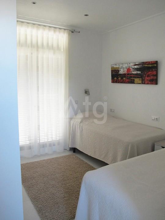 2 bedroom Apartment in Finestrat  - CG7643 - 5