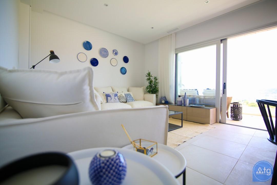 2 bedroom Apartment in Finestrat  - CG7643 - 8