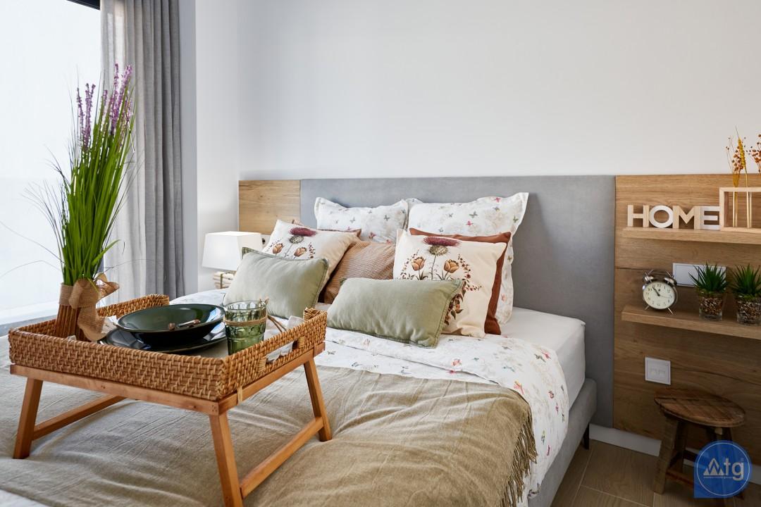 2 bedroom Apartment in Finestrat  - CAM115036 - 17