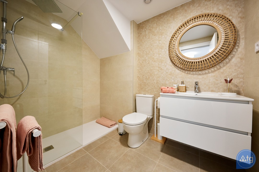 2 bedroom Apartment in Finestrat  - CAM115036 - 21