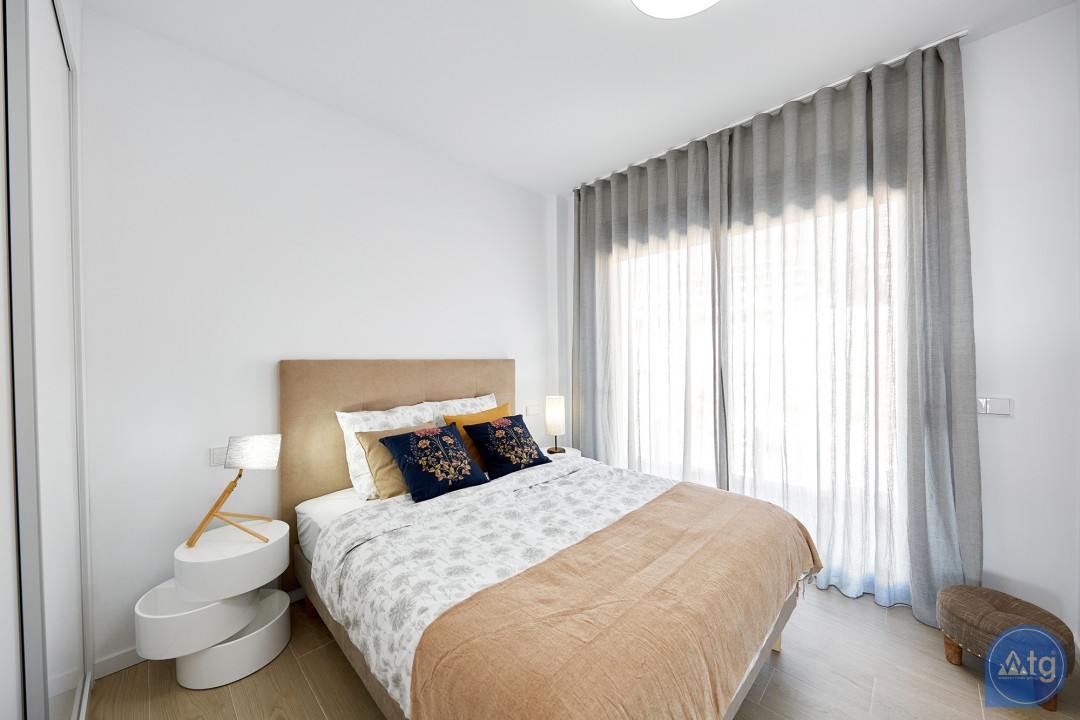 2 bedroom Apartment in Finestrat  - CAM115036 - 26