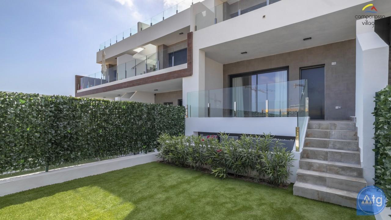 2 bedroom Apartment in Finestrat  - CAM115036 - 37