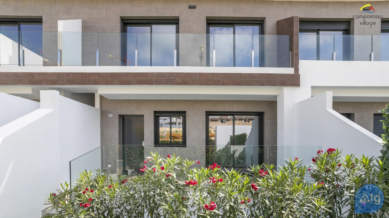2 bedroom Apartment in Finestrat  - CAM115036 - 38