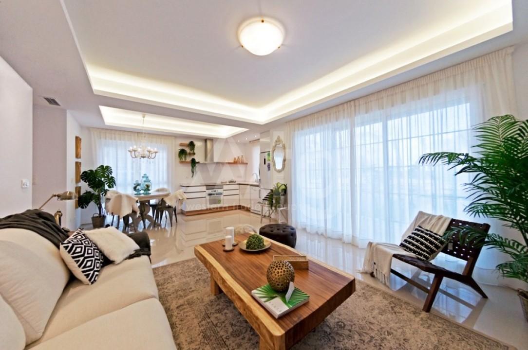 2 bedroom Apartment in Finestrat  - CAM115036 - 5