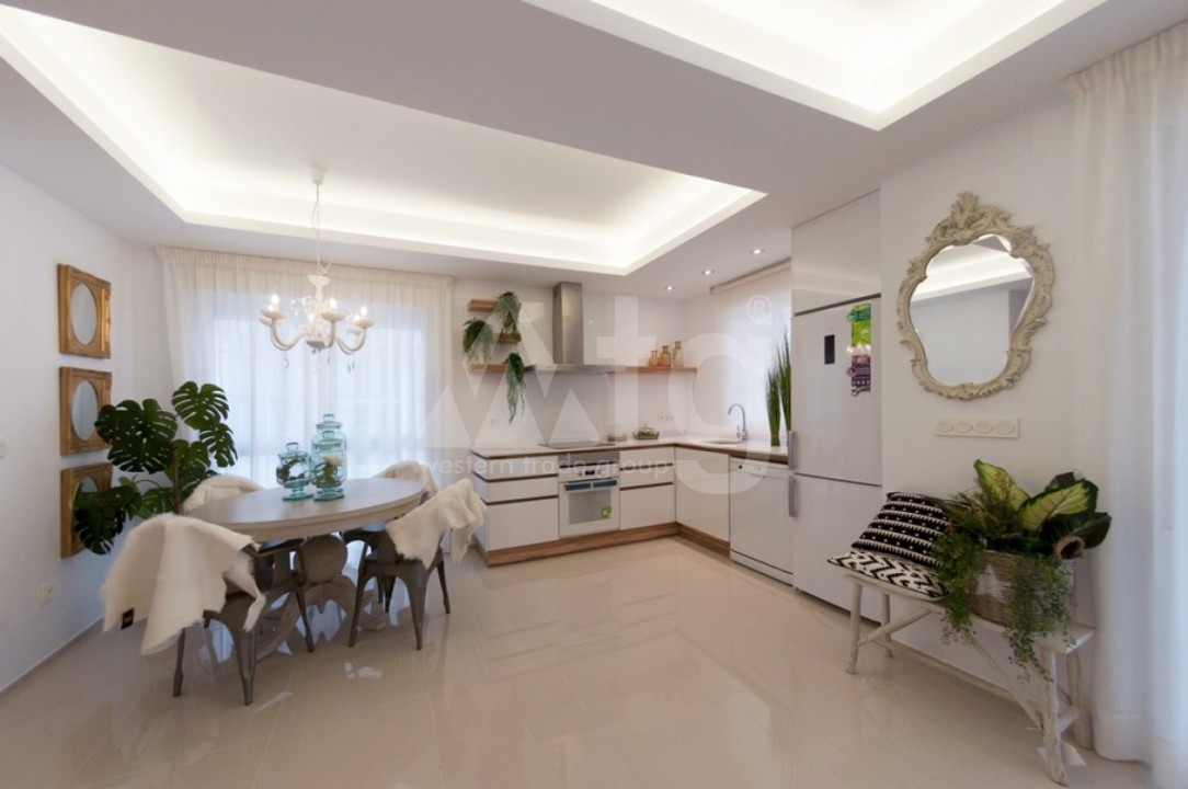 2 bedroom Apartment in Finestrat  - CAM115036 - 6