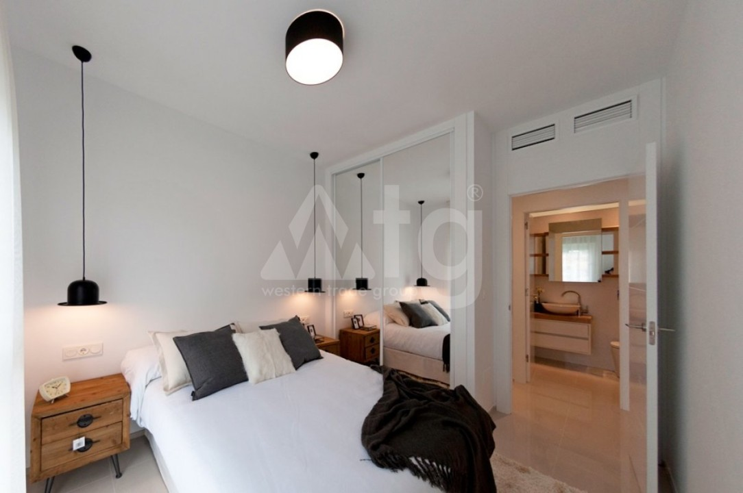 2 bedroom Apartment in Finestrat  - CAM115036 - 8