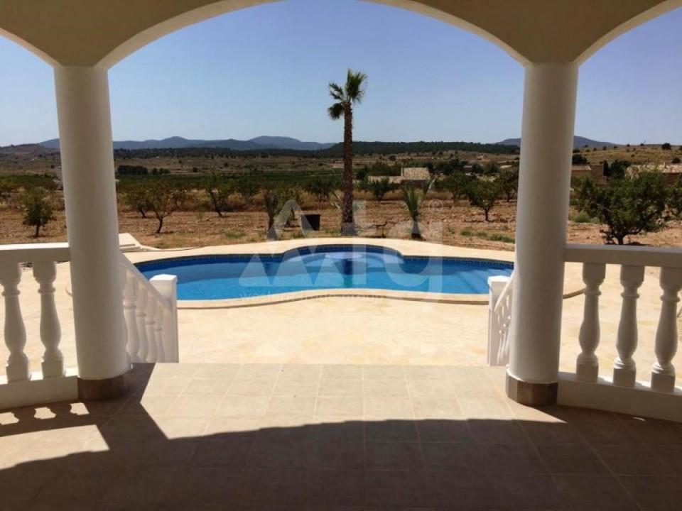 2 bedroom Apartment in Finestrat  - UBA116767 - 7