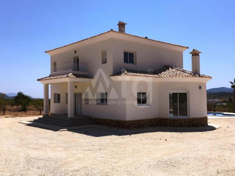 2 bedroom Apartment in Finestrat  - UBA116767 - 8