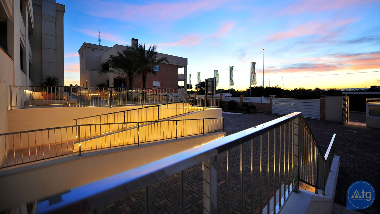 2 bedroom Apartment in Gran Alacant  - AS116009 - 12