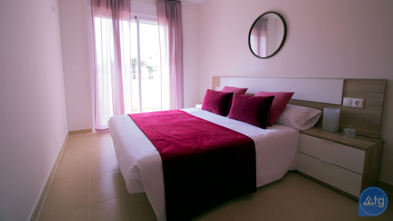 2 bedroom Apartment in Gran Alacant  - AS116009 - 15