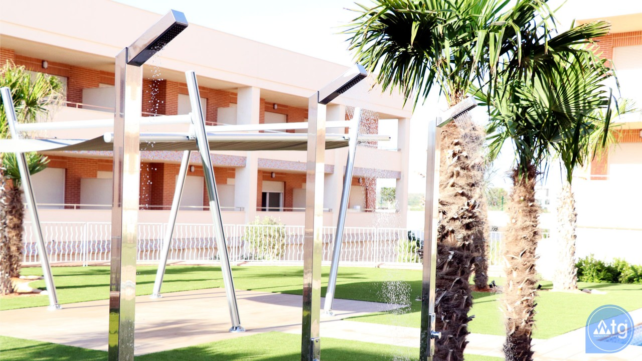 2 bedroom Apartment in Gran Alacant  - AS116009 - 22