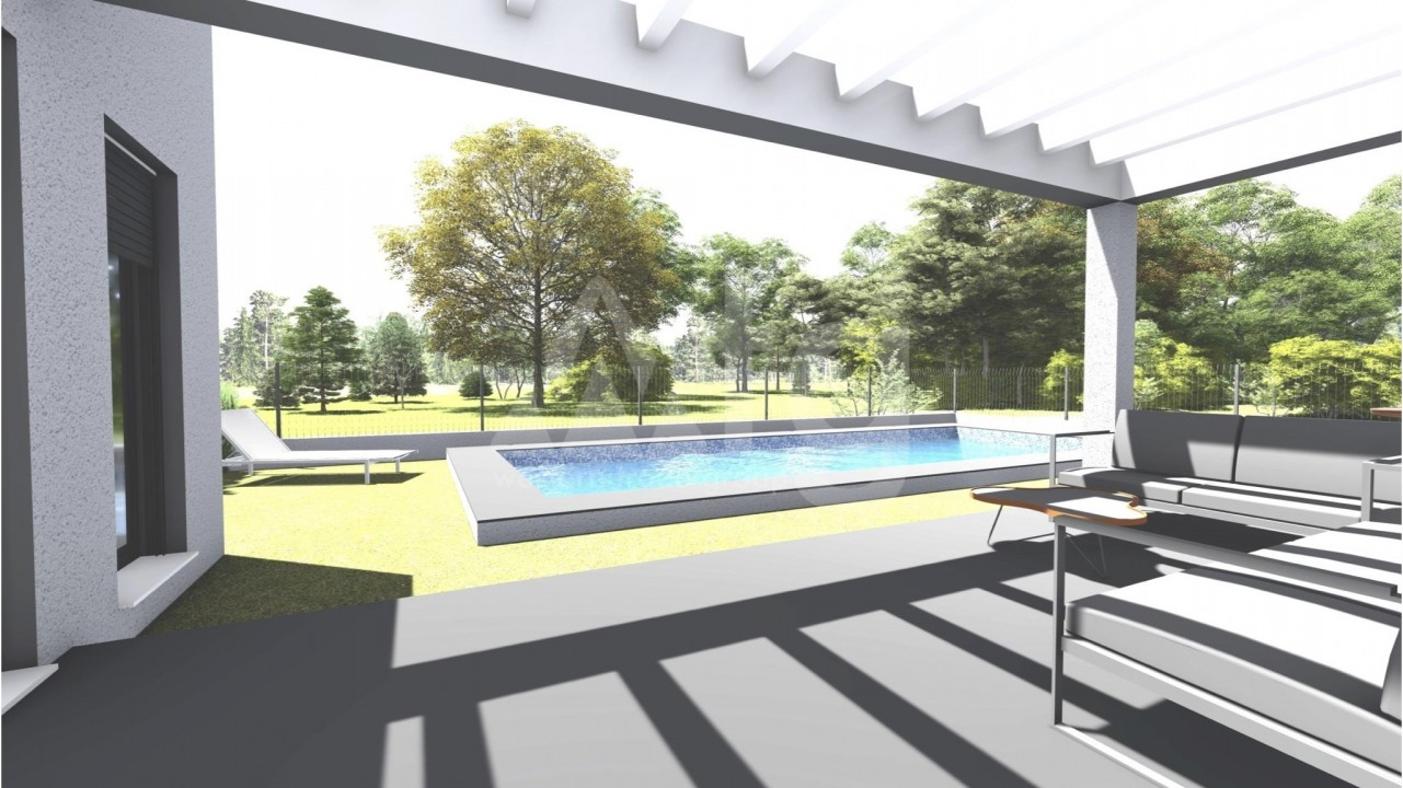 2 bedroom Apartment in Gran Alacant  - AS116009 - 4