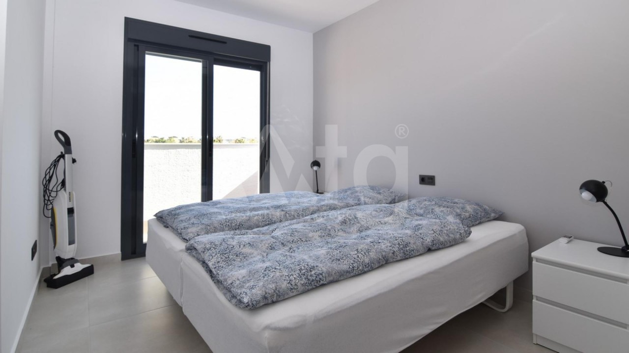 2 bedroom Apartment in Gran Alacant  - AS114324 - 10