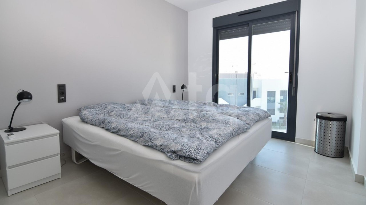 2 bedroom Apartment in Gran Alacant  - AS114324 - 12