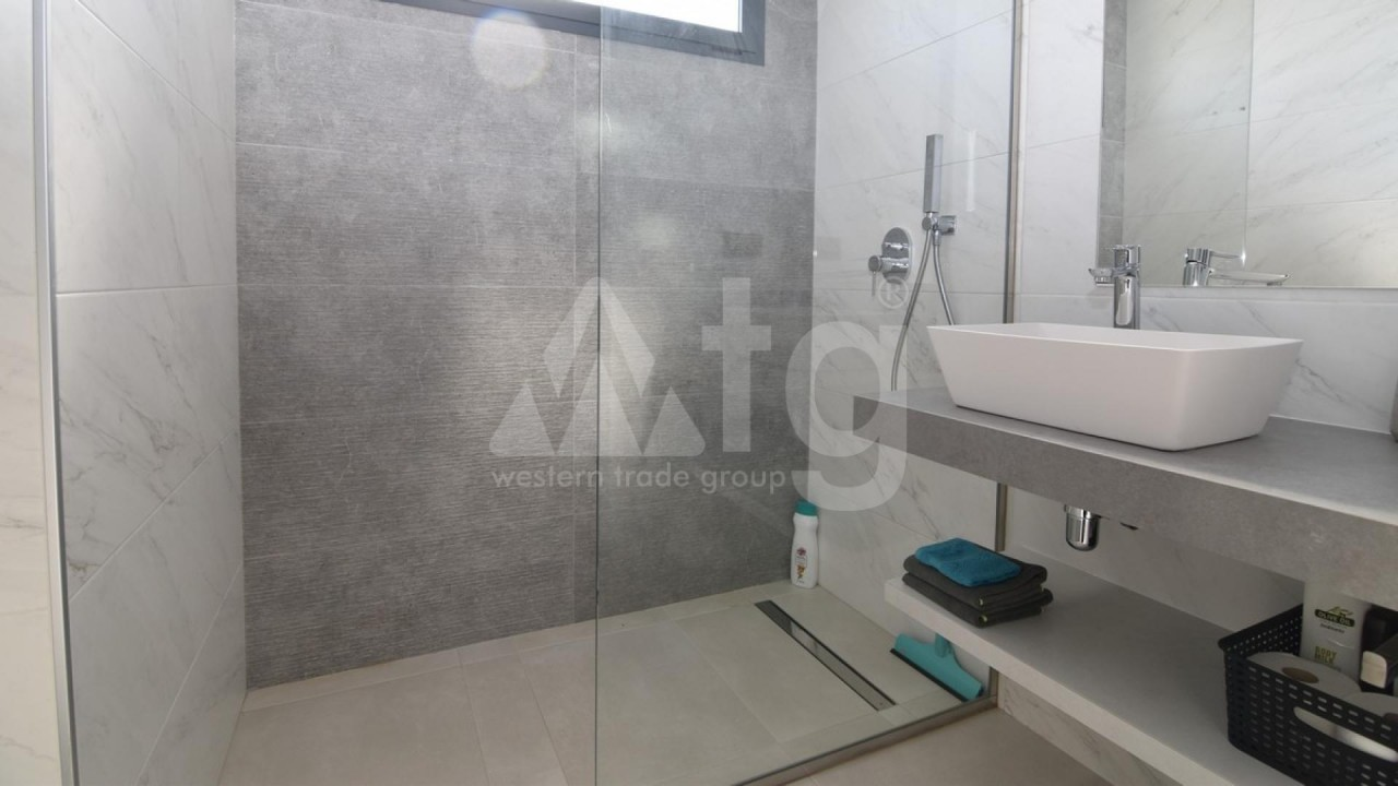 2 bedroom Apartment in Gran Alacant  - AS114324 - 16