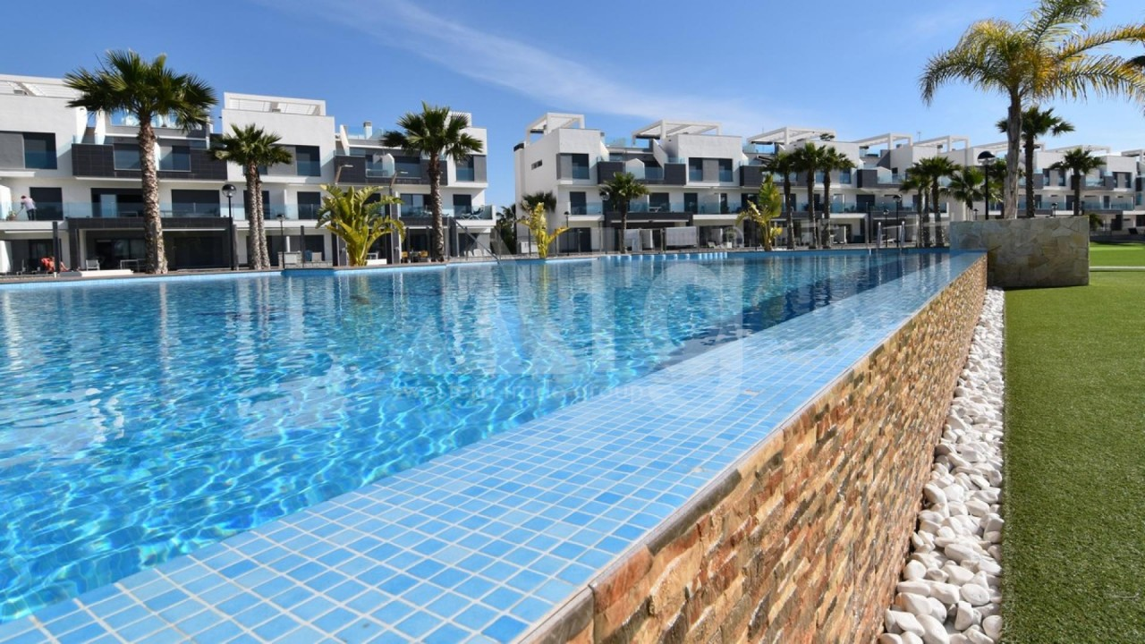 2 bedroom Apartment in Gran Alacant  - AS114324 - 2