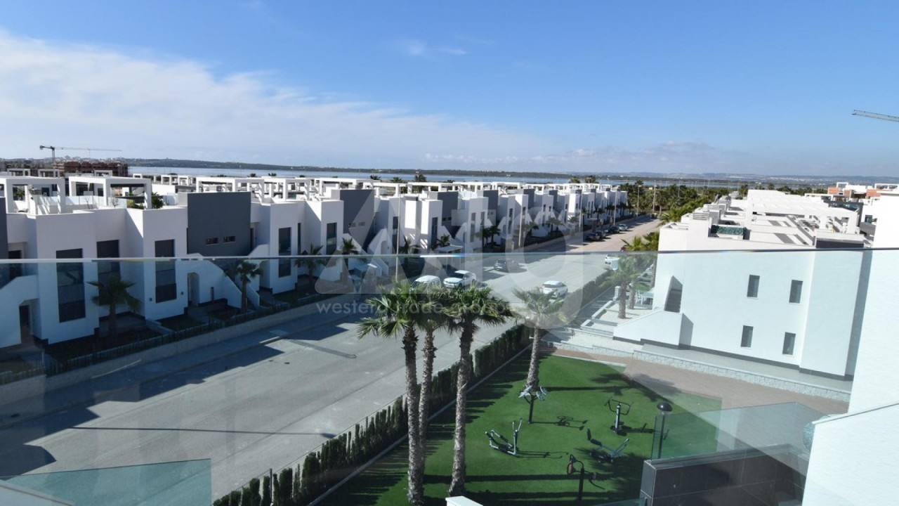 2 bedroom Apartment in Gran Alacant  - AS114324 - 23