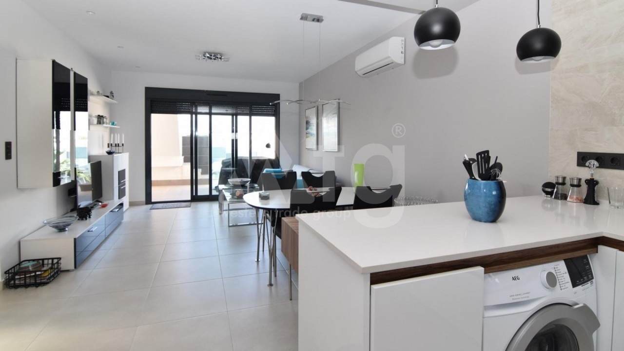 2 bedroom Apartment in Gran Alacant  - AS114324 - 3