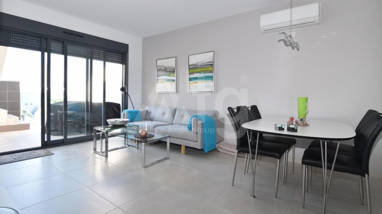 2 bedroom Apartment in Gran Alacant  - AS114324 - 4