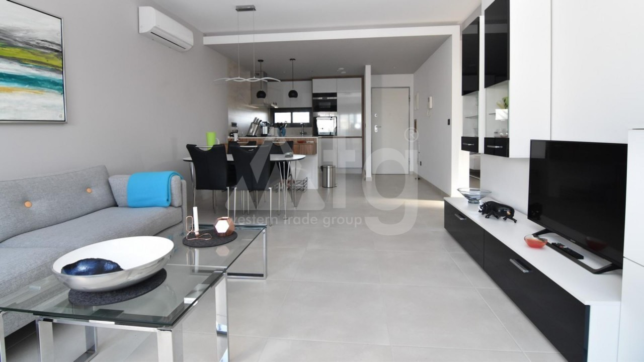 2 bedroom Apartment in Gran Alacant  - AS114324 - 5