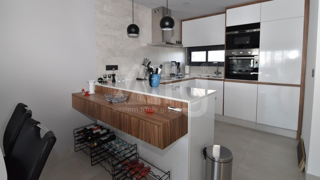 2 bedroom Apartment in Gran Alacant  - AS114324 - 9