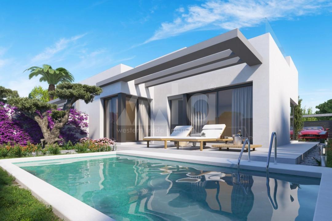 2 bedroom Apartment in Gran Alacant - NR117370 - 1