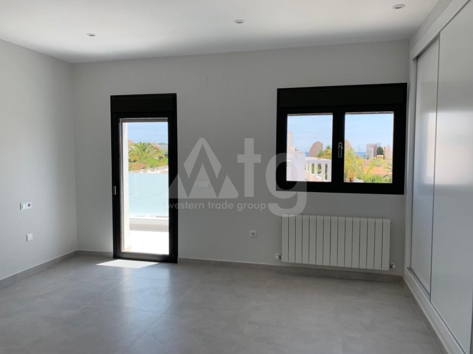 2 bedroom Apartment in Gran Alacant - NR117393 - 10