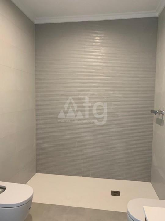 2 bedroom Apartment in Gran Alacant - NR117393 - 12