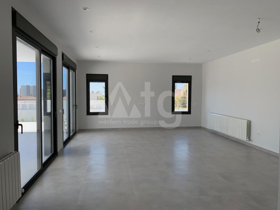 2 bedroom Apartment in Gran Alacant - NR117393 - 5