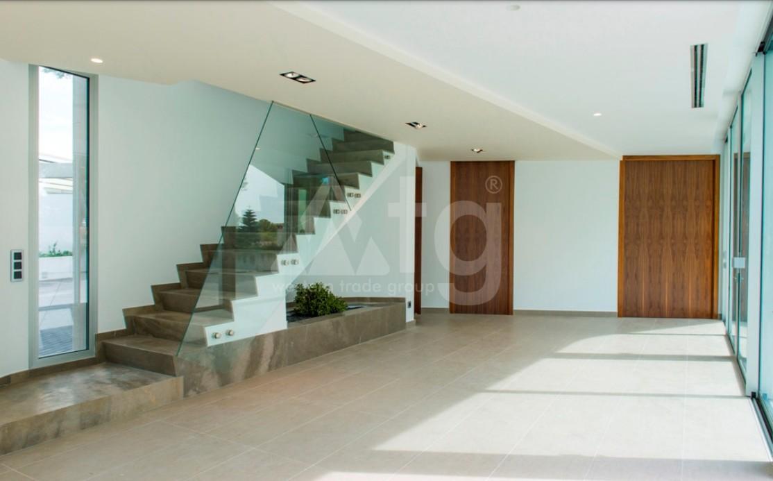 3 bedroom Apartment in Gran Alacant - NR117389 - 10
