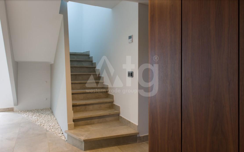3 bedroom Apartment in Gran Alacant - NR117389 - 11