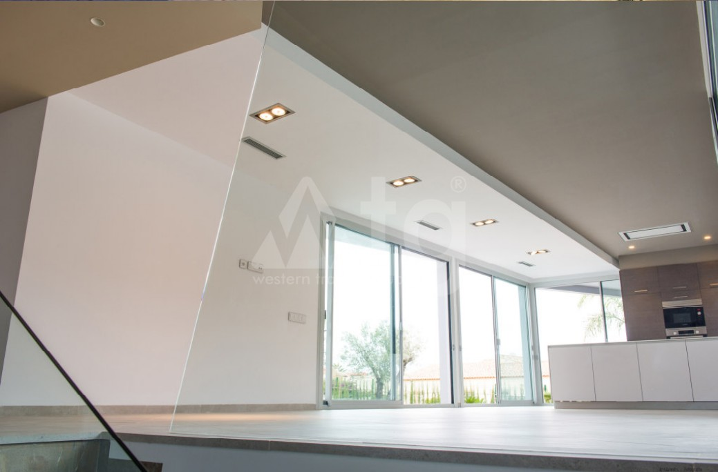 3 bedroom Apartment in Gran Alacant - NR117389 - 12