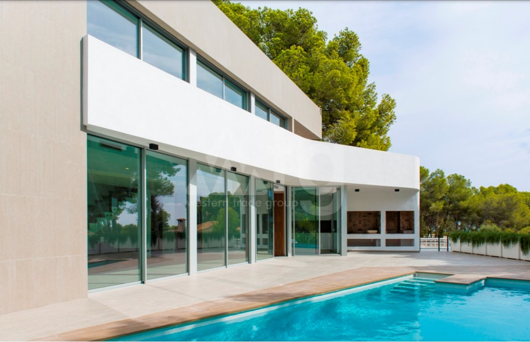 3 bedroom Apartment in Gran Alacant - NR117389 - 2