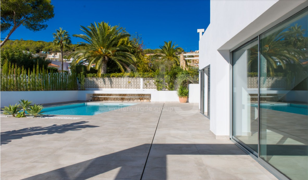3 bedroom Apartment in Gran Alacant - NR117389 - 3