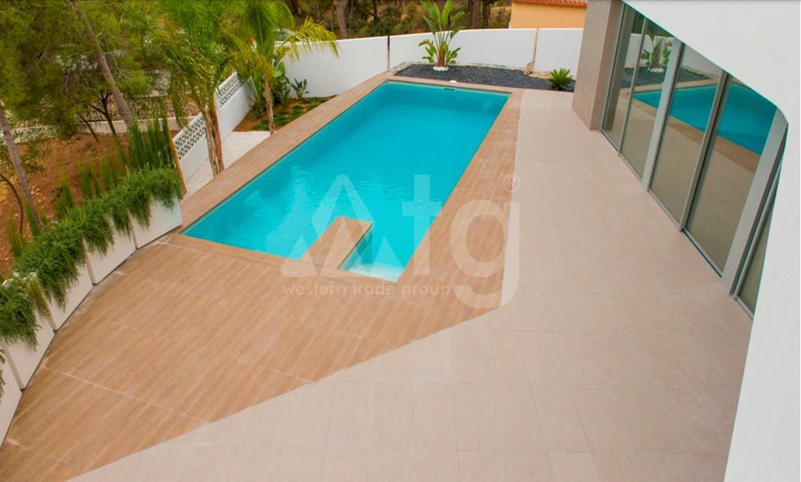 3 bedroom Apartment in Gran Alacant - NR117389 - 4