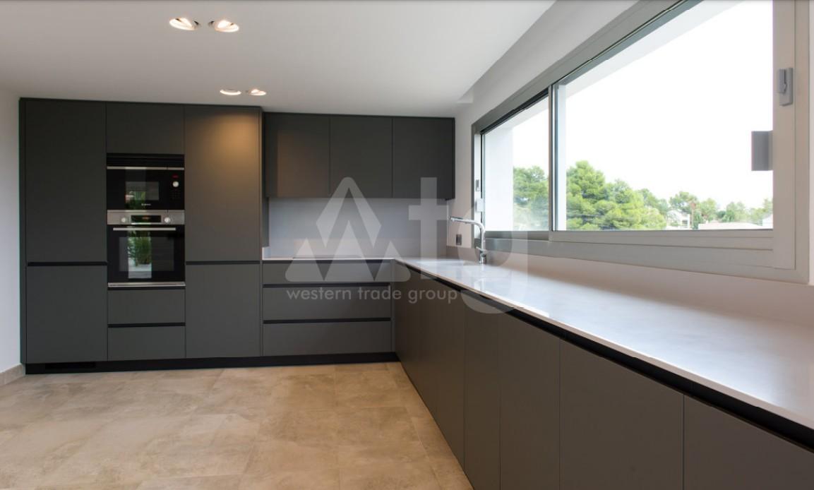 3 bedroom Apartment in Gran Alacant - NR117389 - 5