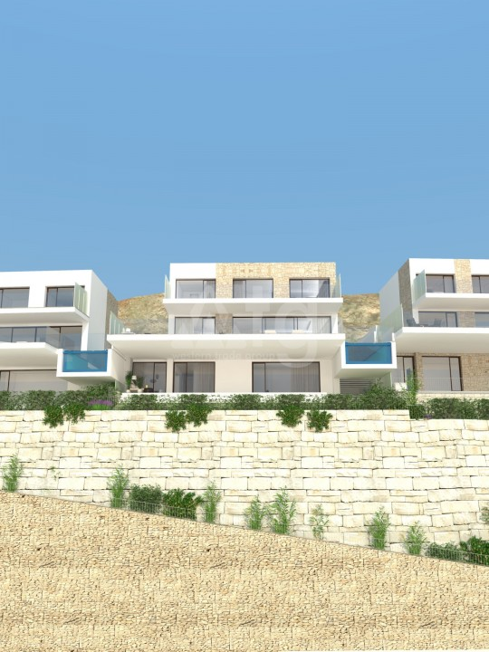 2 bedroom Apartment in Gran Alacant  - AS116004 - 11