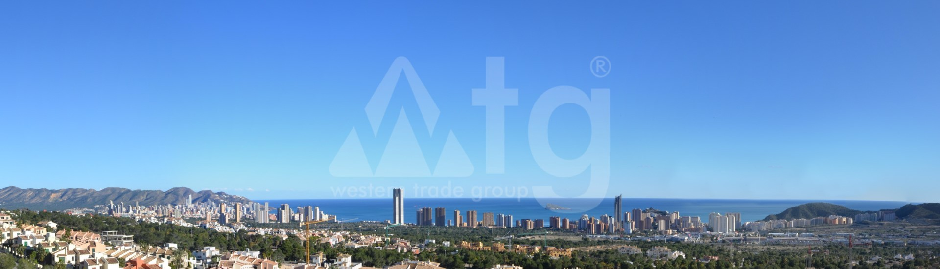 2 bedroom Apartment in Gran Alacant  - AS116004 - 12