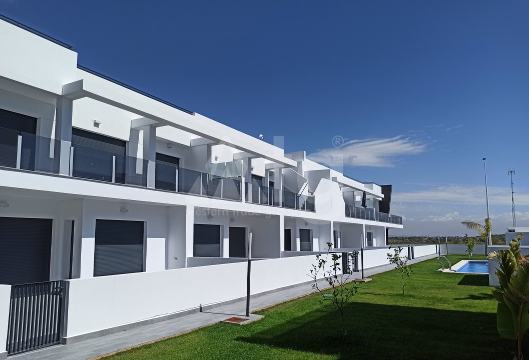 2 bedroom Apartment in Gran Alacant  - AS116008 - 1