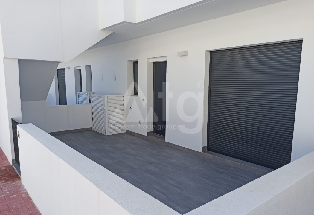 2 bedroom Apartment in Gran Alacant  - AS116008 - 10