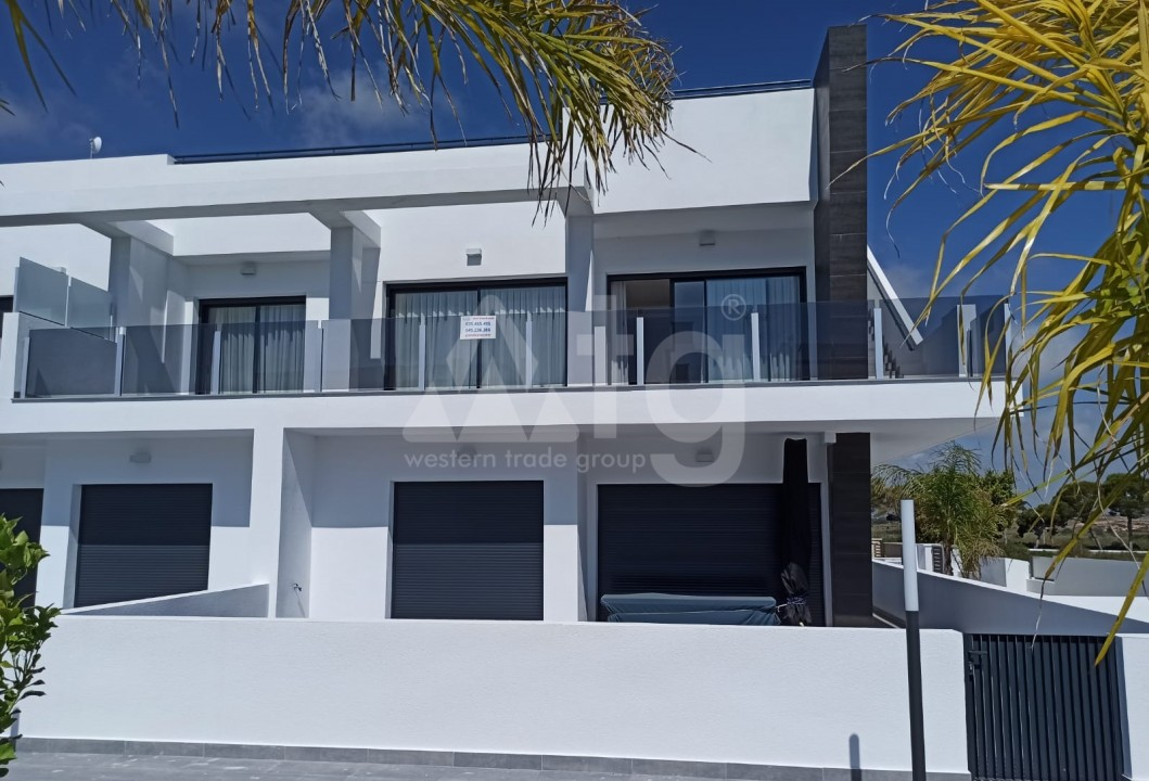 2 bedroom Apartment in Gran Alacant  - AS116008 - 2