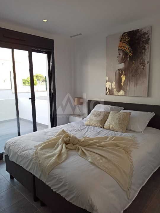 2 bedroom Apartment in Gran Alacant  - AS116008 - 5