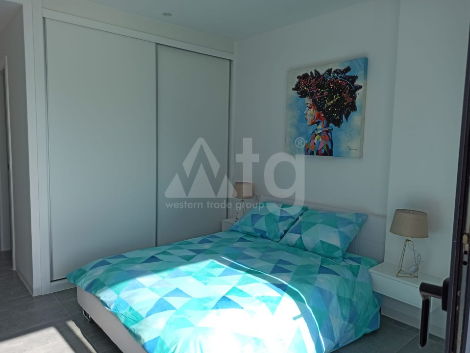 2 bedroom Apartment in Gran Alacant  - AS116008 - 6