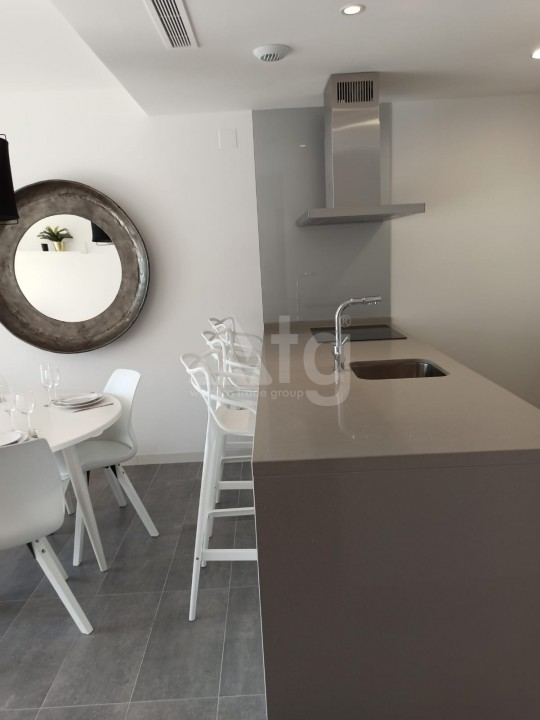 2 bedroom Apartment in Gran Alacant  - AS116008 - 7