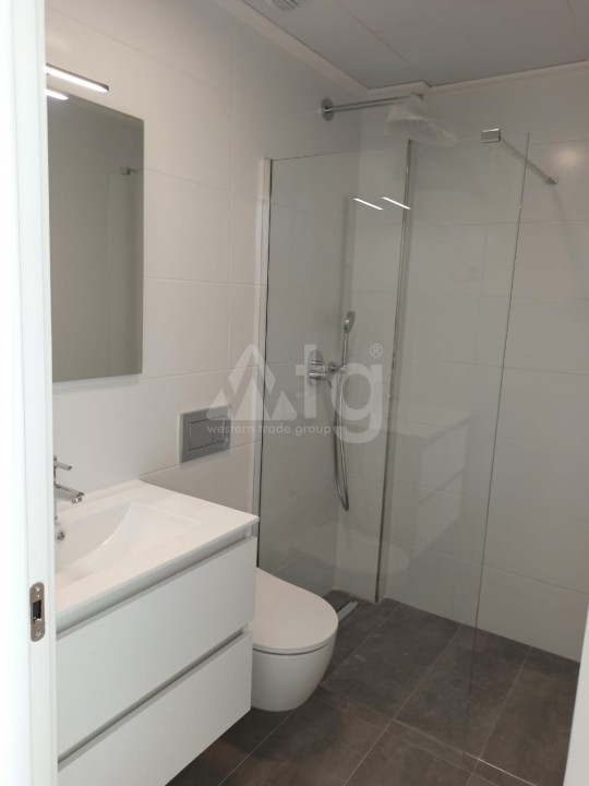 2 bedroom Apartment in Gran Alacant  - AS116008 - 8