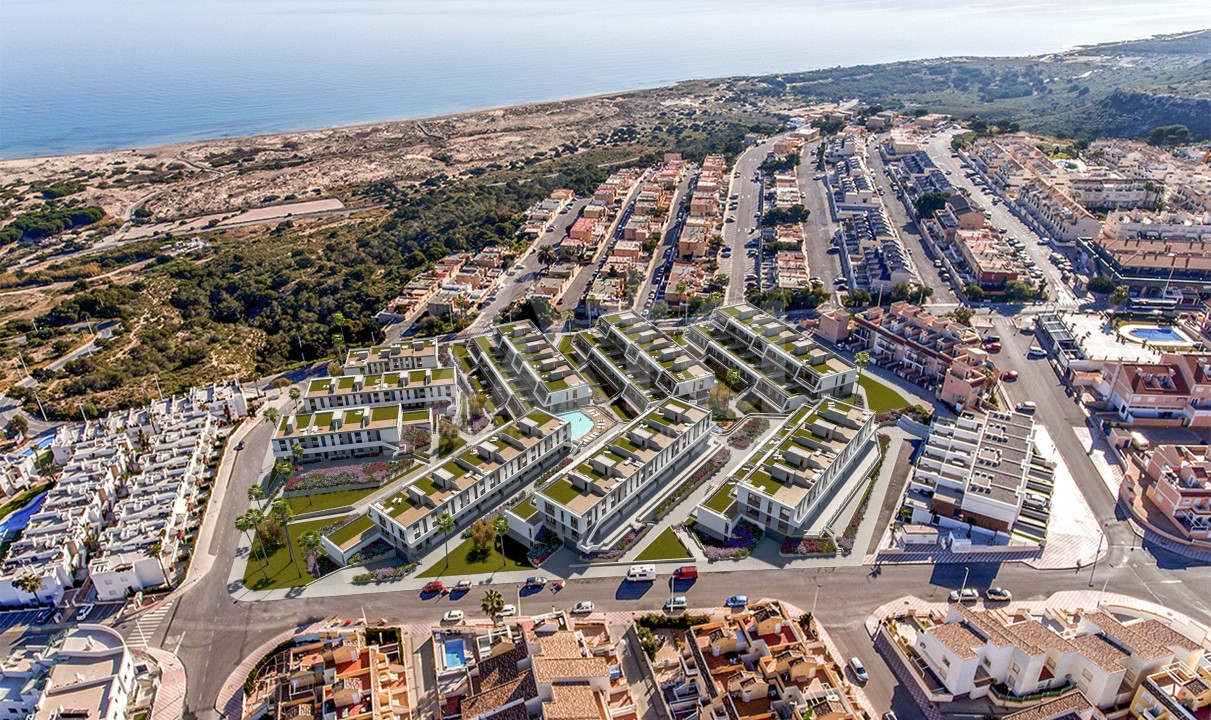 3 bedroom Apartment in Gran Alacant  - GD1113481 - 19