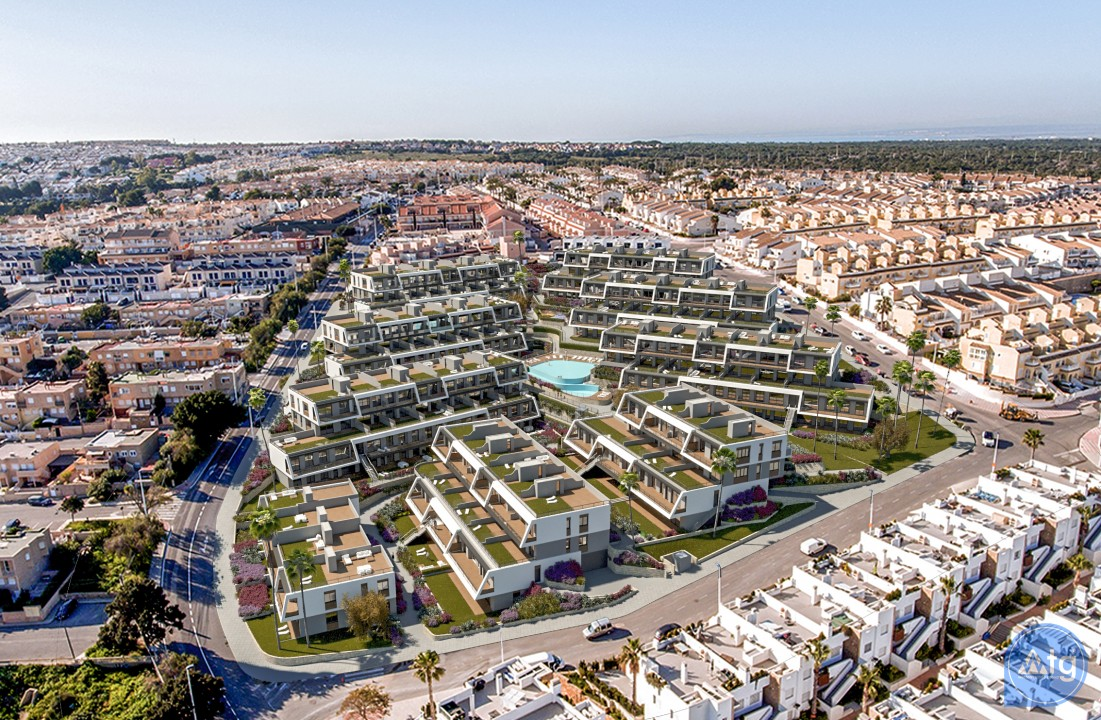 3 bedroom Apartment in Gran Alacant  - GD1113481 - 20