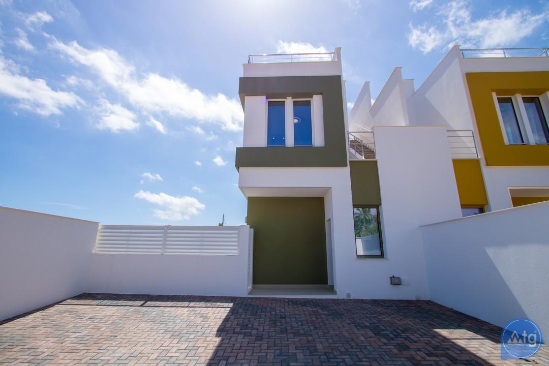 2 bedroom Apartment in Guardamar del Segura - AT7935 - 3